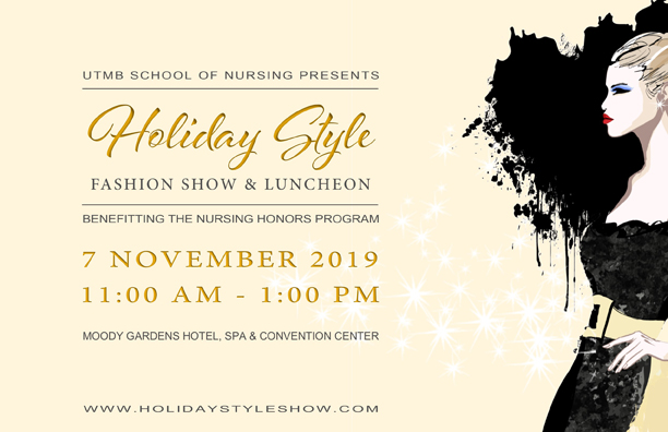 SON Holiday Style Show graphic