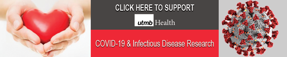 COVID recovery and research banner